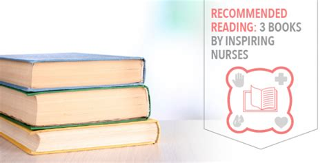 Must Read Books For Mba Finance Students by Recommended Reading 3 Books By Inspiring Nurses Capella