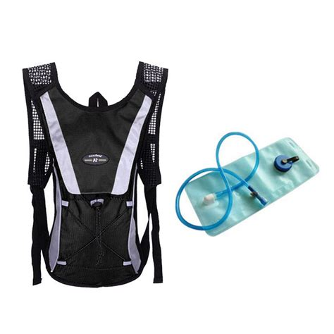 2l hydration bag ᗑmochila camelback water bag tank backpack backpack