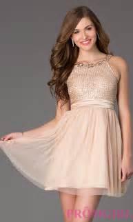 sleeveless short prom dress cheap party dress