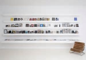 white wall bookshelves white wall shelves interior design joseph