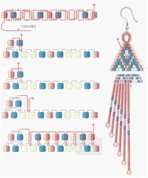 pattern d in xsd серьги с подвесками бисер olga tarasik