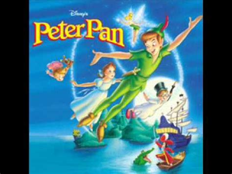 boatswain in peter pan peter pan 04 you can fly you can fly you can fly