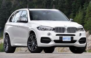Bmw 2015 X5 2015 Bmw X5 Test Drive Review Cargurus