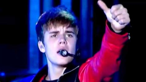 krafta justin bieber thought of you justin bieber thought of you live performance she don t