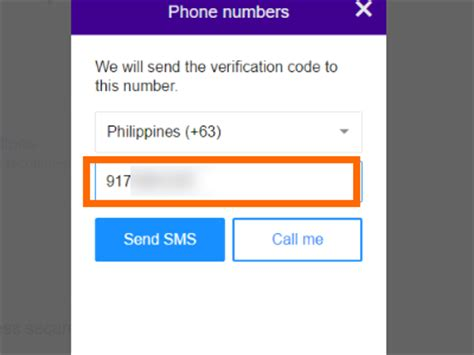yahoo email recovery phone number how to secure your yahoo account