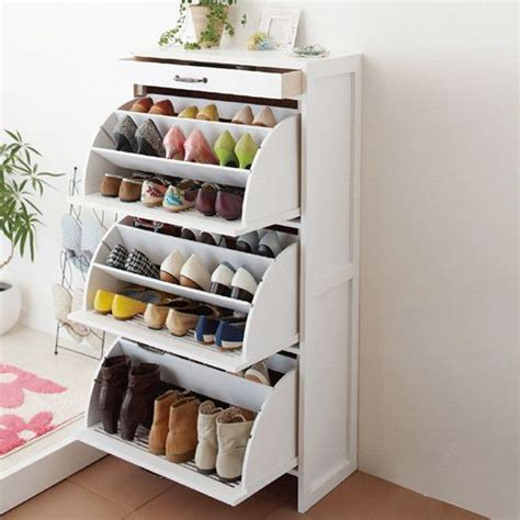 1000 ideas about shoe storage solutions on