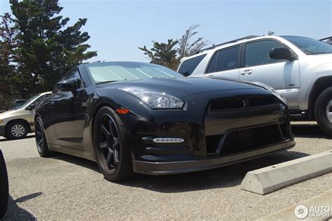 nissan black 2016 nissan gt r 2016 black edition 23 september 2016