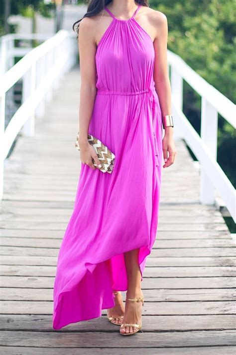 Maxi Dress Clutc Ready Pink 58 best images about chic wedding attire exles on