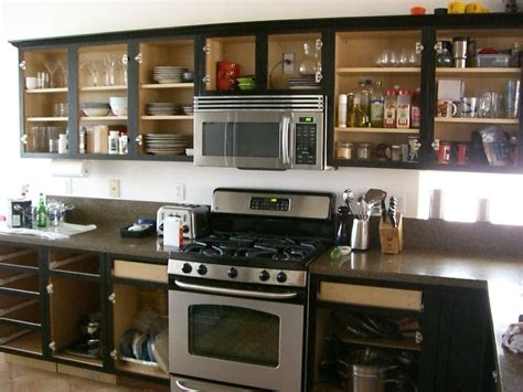 kitchen black cabinets painting kitchen cabinets black design my kitchen