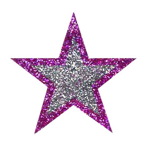 glitter stickers stickers with glitter for cheer or stage yofi cosmetics
