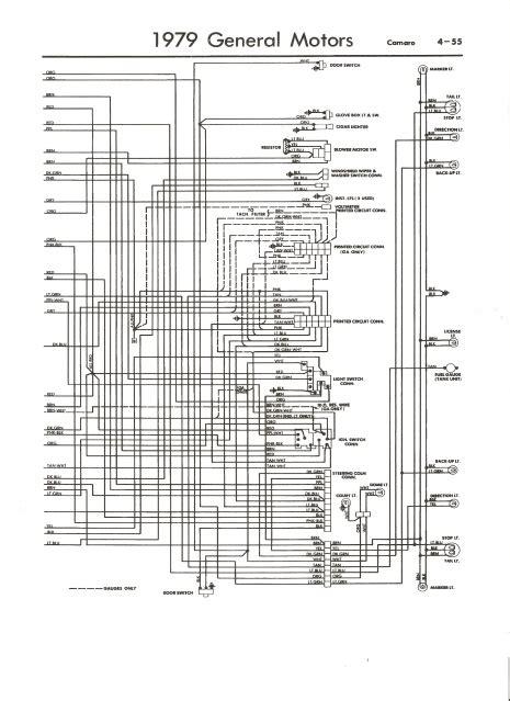 79 camaro fuse box diagram 79 free engine image for user