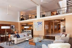 exclusive penthouse on new york city s duane street homedsgn