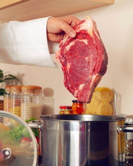 come cucinare il bollito come preparare il bollito misto
