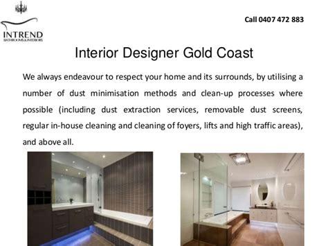 time  budget interior designer  gold coast