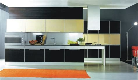 UV on MDF kitchen cabinet   Ared (China Manufacturer)   Kitchen Furniture   Furniture Products