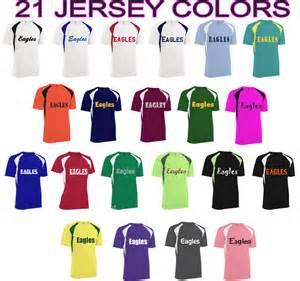 baseball team colors set of 10 custom team jerseys 21 colors mens womens