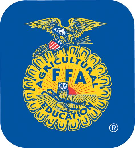 what are the ffa colors bronaugh schools r 7 bronaugh ffa attends national ffa