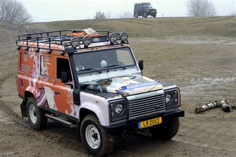land rover desert land rover defender 110 desert impulse