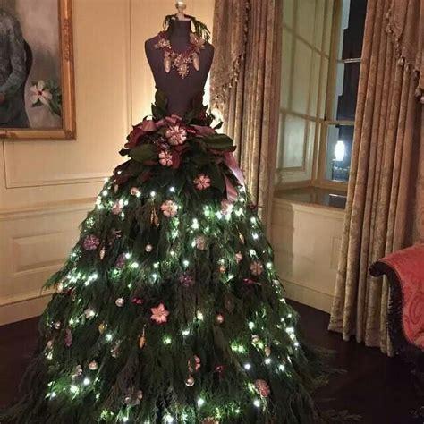 Hiasan Pohon Natal A 13 13 kreasi pohon natal unik cantik paling menginspirasi