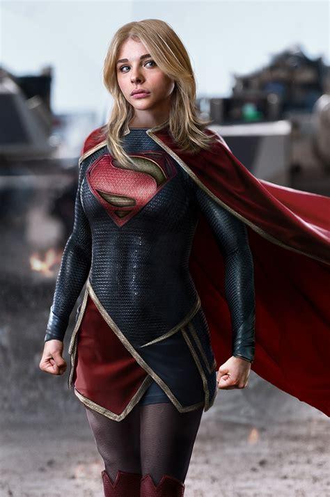 Home Design 3d Kickass by Supergirl Kara Potrebbe Apparire In Man Of Steel 2
