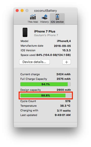how to check iphone battery health in 4 easy ways