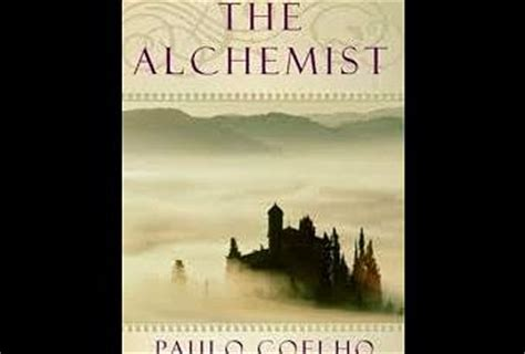 book review the alchemist by paulo coelho paperblog