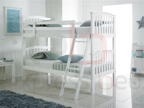 white childrens bunk beds white childrens bunk bed