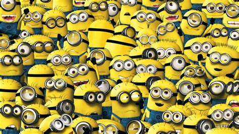 wallpapers full hd minions minions wallpapers hd wallpapers id 14156