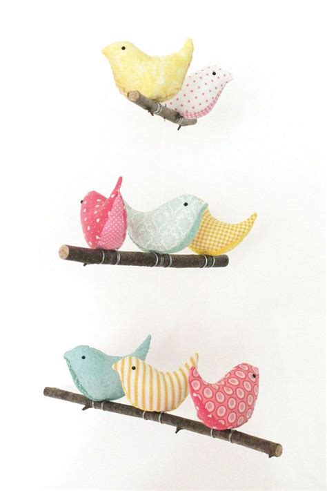 Bird Decor For Nursery Best 25 Bird Mobile Ideas On Bird Patterns Traditional Baby Mobiles And Mobiles