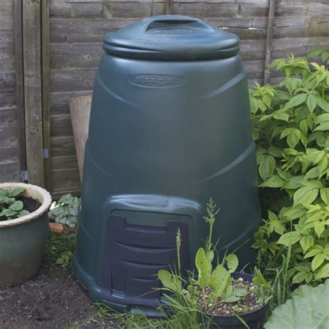 garden compost container a thirsty gardeners guide to garden compost two