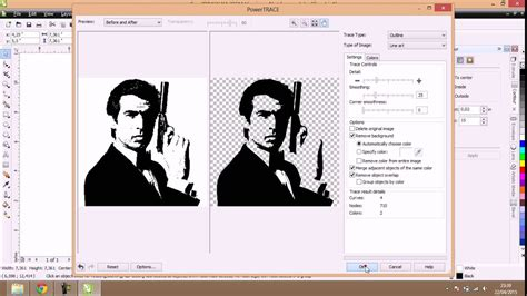 how to make white color how to make the object a color photo to black and white