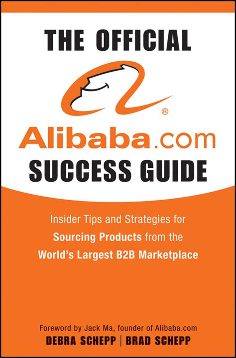 alibaba pdf the official alibaba com success guide young upstarts