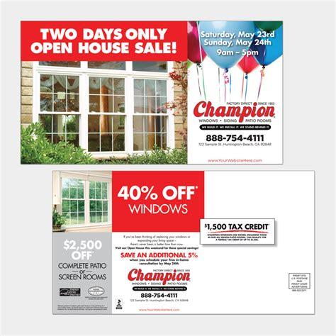 Front Door Advertising Door Advertising Door