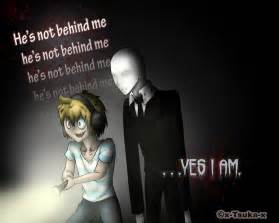Pewdiepie and slender man by x tsuka x on deviantart