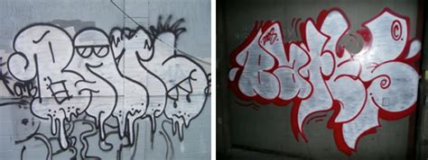 graffiti lettering cool characters alphabets fonts