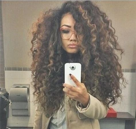 Big Curly Weave Hairstyles by Thick Curly Hair Weave 1000 Ideas About Big