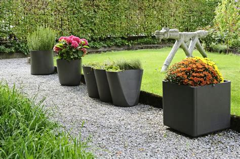 planters outstanding extra large outdoor planters large