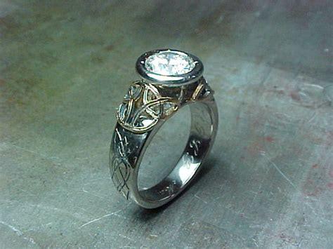 Handmade Jewelry Calgary - custom jewelry calgary rings bands