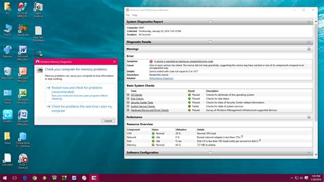 check open how to check hardware software problems in windows pc