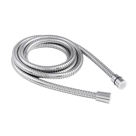 bath shower hose new stainless steel handheld shower tub hose 8 ft