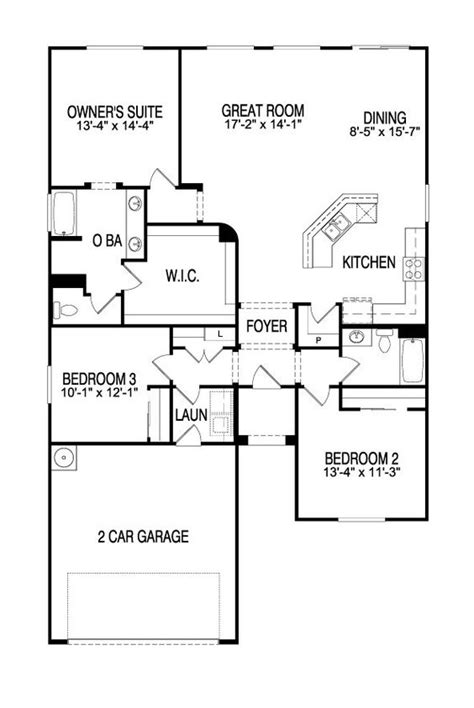 pulte floor plan archive pulte homes floor plan archive