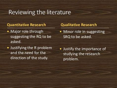 central themes in qualitative research quantitative and qualitative research