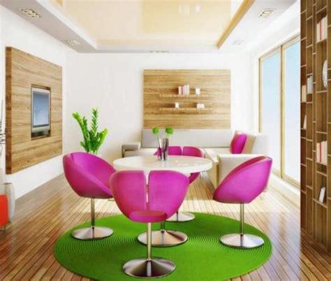 Meja Makan Unik meja makan desain interior rumah mungil minimalis