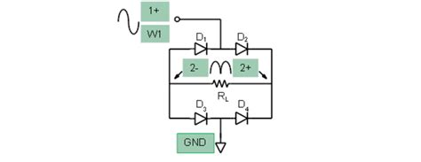 diode bridge connection diode bridge connection 28 images wave rectifier and bridge rectifier theory wave rectifier