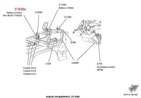 ford explorer      engine
