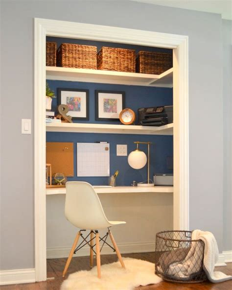 closet desk ideas best 25 closet desk ideas on pinterest closet office