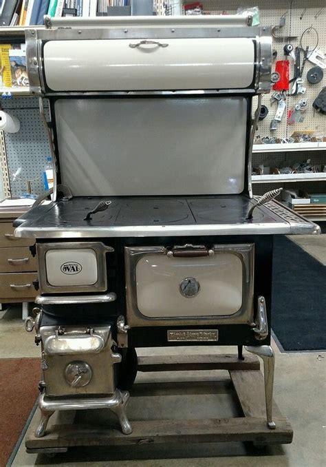 elmira stove works range marketing home products vintage kitchen wood cook stove elmira stove works great