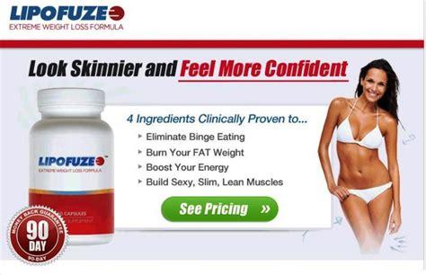 Lipofuze Detox Reviews by Lipofuze Review