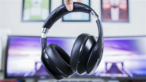 Samsung Level Headphones Samsung Level Headphones Review