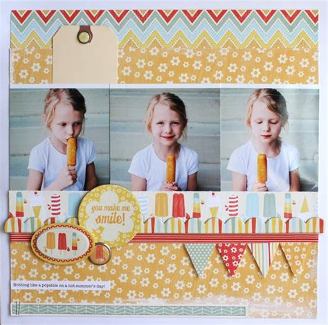 scrapbook layout exles 17 best images about scrapbooking page exles on